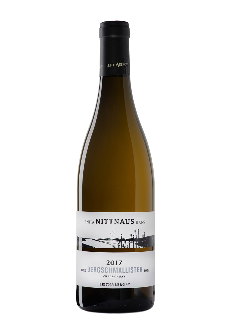 Joiser Bergschmallister Chardonnay