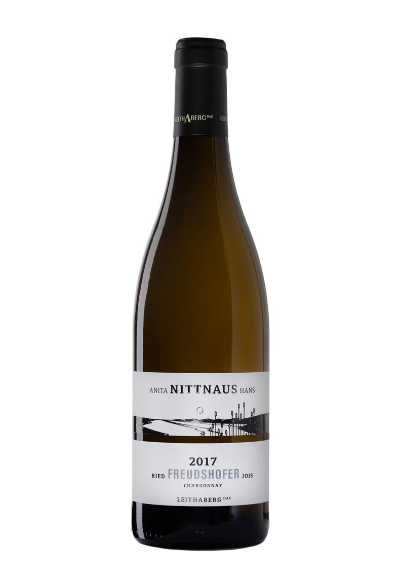 Joiser Freudshofer Chardonnay 2017
